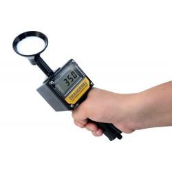 Detector mastita