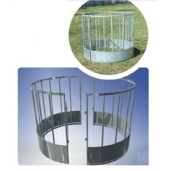 Iesle rotunda pentru ovine