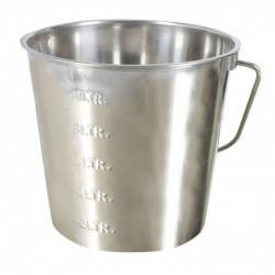 Galeata INOX 12 litri
