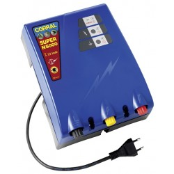 GARD ELECTRIC CORRAL SUPER...