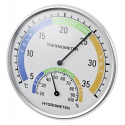 Termometru - Higrometru